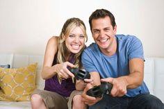 Secondo una ricerca chi gioca ai videogames è più bravo a letto