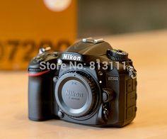 Nikon D7200 Digital SLR Camera Aliexpress