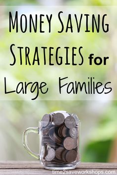 Money Saving Strateg
