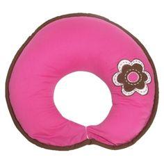 Mod Sports Nursing Pillow Bacati