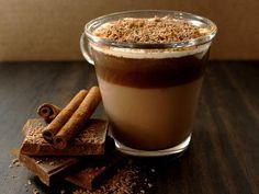 Cioccolata calda alle spezie: Ricette de Cioccolata calda alle spezie - Tutto Gusto