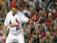 Allen Craig excited to rejoin St. Louis Cardinals for World Series | cardinals.com: News