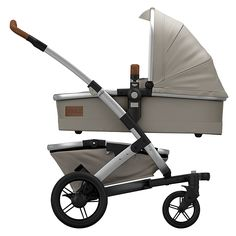 Buy Joolz Geo Mono Pushchair with Carrycot, Elephant Grey Online at johnlewis.com