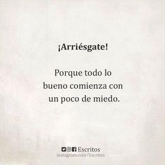 #Escritos