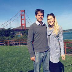 At the Golden Gate Bridge! So thankful for my life today. Thanksgiving 2017  #love #goldengatebridge #goldengate #sanfran #sf #sanfrancisco #loversandfriends #cmbcouple #happy #happythanksgiving #thanksgiving #lifeisbeautiful #lifeincolor