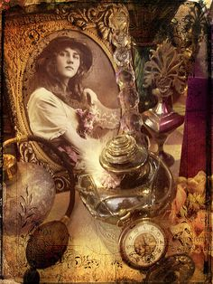 Boudoir detail by Romany Soup, via Flickr