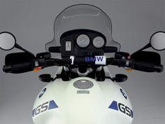 BMW R1150GS Adventure Special Edition