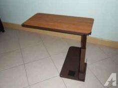 Superb Lift Chair Recliner Table   $75 (Sanford)