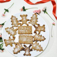 Glutensiz zencefili yılbaşı kurabiyesi.  Gingerbread cookies Gingerbread Cookies, Instagram Posts, Desserts, Food, Gingerbread Cupcakes, Tailgate Desserts, Dessert, Postres, Deserts