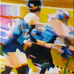 Roller Derby Series 1 9/9