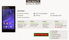 Sony Mobile Phones - Solid Advice For Picking The Ideal Cell Phone Sony Mobile Phones, Mobile Phone Price, Latest Phones, Latest Mobile, Dual Sim, Sony Xperia, Mobiles, Mobile Phones