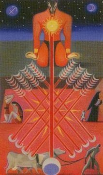 Slytherin, Character Concept, Concept Art, Nine Of Wands, Tarot Card Meanings, Tarot Decks, Tarot Cards, Illustration, Painting