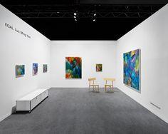 ECAL - EVENEMENTS - EXPOSITIONS - L'ECAL à artgenève 2017