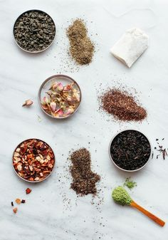 TEA 101 by Nutrition Stripped...A nice explanation of teas, the benefits, and how to drink them.