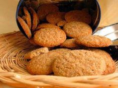 Receitas de Biscoitinhos de Amêndoas, tudo de gostoso, você só encontra aqui!