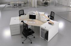 Modern Ofis Mobilyaları 047