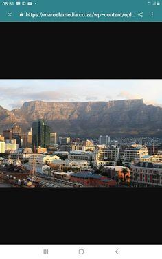 South Africa, Paris Skyline, Travel, Viajes, Destinations, Traveling, Trips