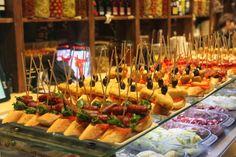 La Cuisine de Bernard : Barcelone