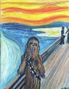 Darth Maul Clone Wars, Star Wars Art, Toms, Fan Art, Art Prints, Wallpaper, Artwork, Painting, Art Impressions