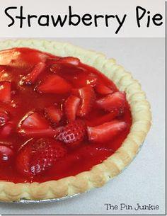 Strawberry Ideas Round-Up - Good Recipes Online