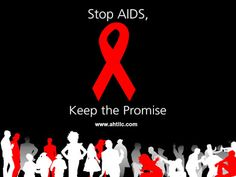 Take The Lead and Pledge Your Support for World #AIDS Day, December 1st. Stand up. Make a difference. #AIDSday #December1