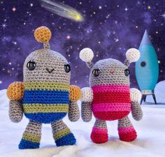 Amigurumi Toys For Babies : DIY - Amigurumis on Pinterest Amigurumi, Amigurumi Doll ...