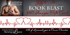 A Hunka Hunka Nursing Love Book Blast - Generations of Savings