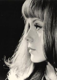 Francoise Dorleac.