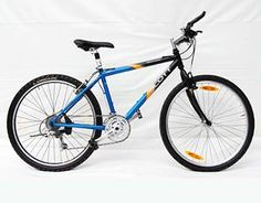 Scott Rockwood bike