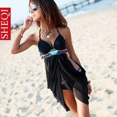 Online Shop Free shipping 2013 fashion scrunchy sexy bikini adi brand beachwear maternity swimwear Swimsuit 6268|Aliexpress Mobile