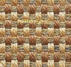 Sisal trança de palha tapete capacho Sisal tapetes capacho 50 x 80 cm grosso alishoppbrasil