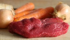 Meat and meat products are low in fibre