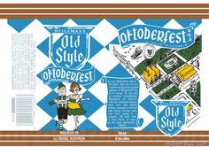 mybeerbuzz.com - Bringing Good Beers & Good People Together...: Heilman's Old Style Oktoberfest Collectible 16oz C...