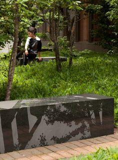 Memory chair 05 « Landscape Architecture Works   Landezine