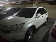 HONDA CRV 2011, 79000KMS | Car Ads - AutoDeal.ae