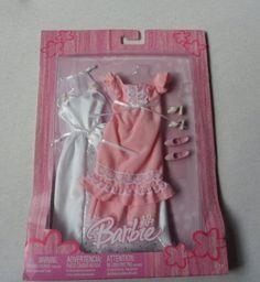 Barbie Boutique Fashion Avenue 14980 Gold Jacket and Leopard Outfit (1996) Mattel http://www.amazon.com/dp/B004NEAD9C/ref=cm_sw_r_pi_dp_kRvXtb0K98QB7PFJ