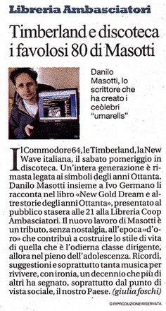 Repubblica 3/7/2013 Kinds Of Music, 3