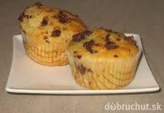 Výsledok vyhľadávania obrázkov pre dopyt muffiny Sweet Recipes, Food And Drink, Cooking, Breakfast, Basket, Food And Drinks, Food Food, Morning Coffee, Kochen