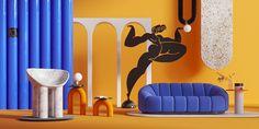 CG Artist, set designer, interior designer feel free to contact me by email hmforu Space Architecture, Amazing Architecture, Interior Styling, Interior Decorating, Interior Design, Stage Design, Event Design, Photoshop 8, Cg Artist