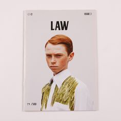 Law Magazine Issue 2