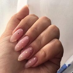20 hottest and catchiest nail polish trends in 2019 # nailsart . - 20 hottest and catchiest nail polish trends in 2019 # nailsart - Pink Nail Designs, Acrylic Nail Designs, Nagellack Trends, Fire Nails, Nail Polish Trends, Nail Trends, Dream Nails, Cute Acrylic Nails, Almond Acrylic Nails