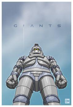 Giant - Mechani-Kong by DanielMead on DeviantArt