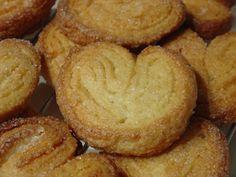 Ma Petite Boulangerie: Palmeritas de mascarpone