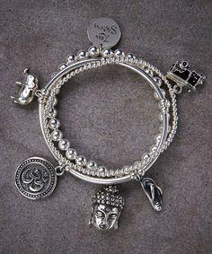 Thai I Trio of Bracelets – Zen Sisters Jewelry