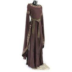 eowyn funeral dress - Google Search