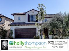 Homes for Sale in Stevenson Ranch, CA Brought to you by Holly Thompson of REMAX of Santa Clarita: 26228 Beecher Ln – Stevenson Ranch View Home with Pool! For more information on this listing or to view all of my listings, go to www.SVCHolly.com or contact me today at 661-714-2772 with any questions or to see this home!