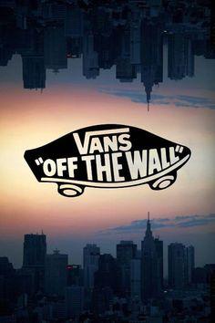Imagen de vans, shoes, and vans off the wall