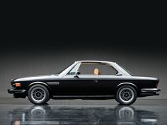 BMW 3.0CS & 3.0CSi Coupe (1971-75)