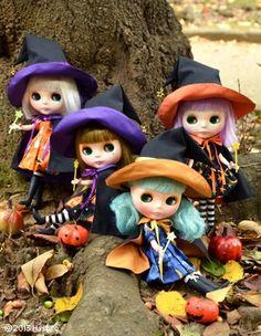 Blythe (Halloween)