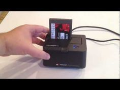 "Video NewerTech Voyager S3 Easiest Way To Access Data From ANY 2.5"" or 3.5"" Serial ATA (SATA) Drive Review"